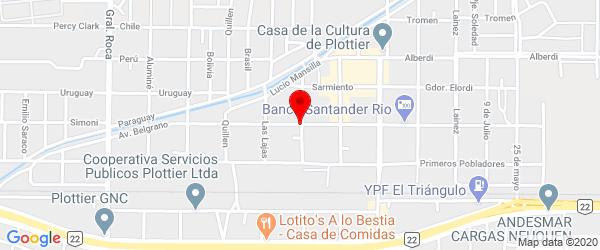 Belgrano 205, Plottier, Neuquén