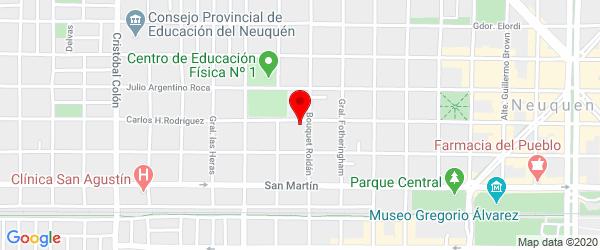 Perito Moreno 352, Neuquén, Neuquén