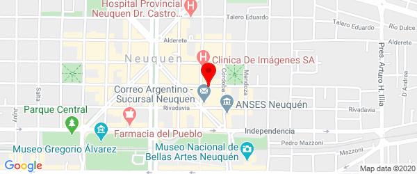Córdoba 491, Neuquén, Neuquén