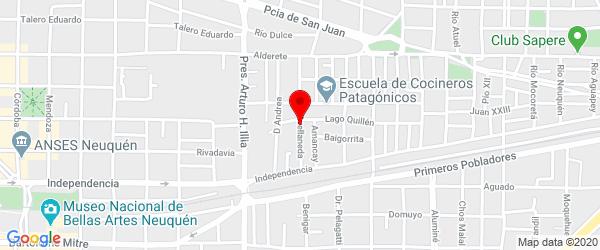 Avellaneda 140, Neuquén, Neuquén