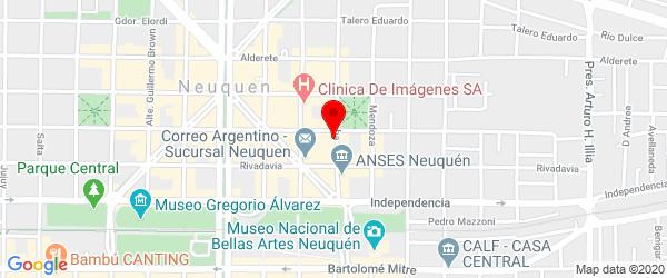 Córdoba 180, Neuquén, Neuquén