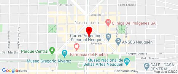 Av. Argentina 175, Neuquén, Neuquén