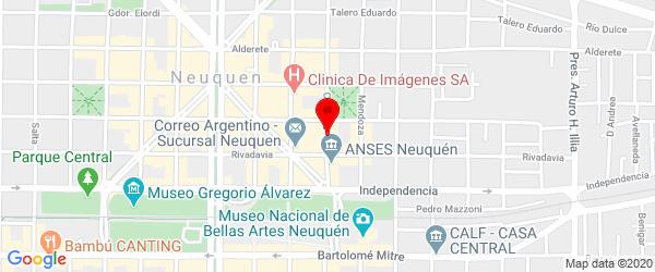 Córdoba 160, Neuquén, Neuquén