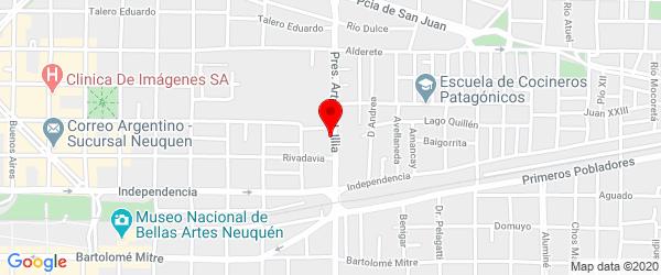 Illia 160, Neuquén, Neuquén