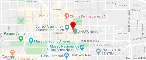 Córdoba 126, Neuquén, Neuquén