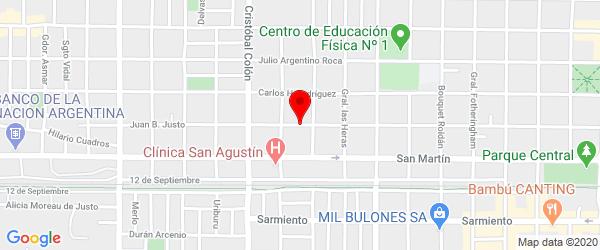 Tucumán 436, Neuquén, Neuquén
