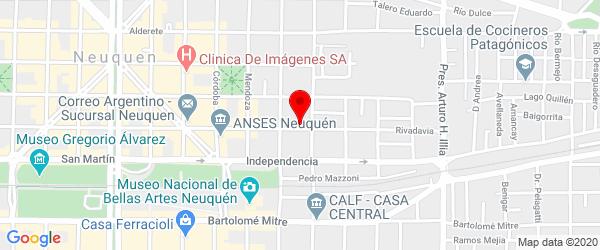 Rivadavia 566, Neuquén, Neuquén