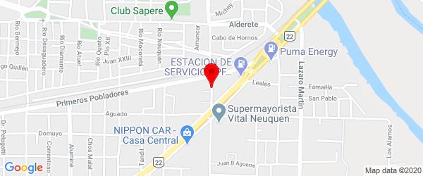 Carmen de Patagones 125, Neuquén, Neuquén