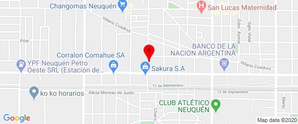 Mascardi 51, Neuquén, Neuquén