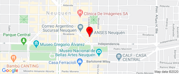 Córdoba 65, Neuquén, Neuquén