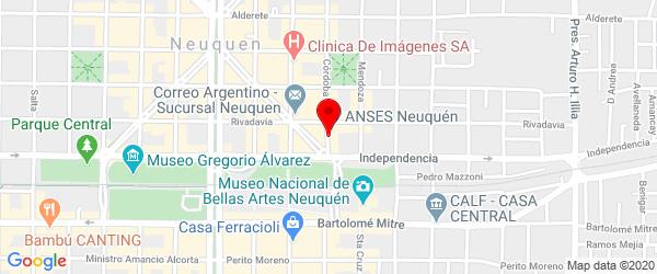 Córdoba 55, Neuquén, Neuquén