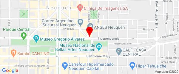 Córdoba 25, Neuquén, Neuquén