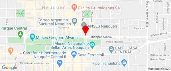 Independencia 328, Neuquén, Neuquén