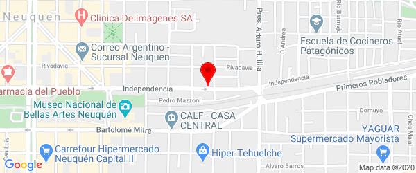 Independencia 766, Neuquén, Neuquén