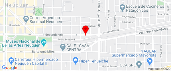 Independencia 839, Neuquén, Neuquén