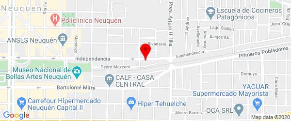 Independencia 833, Neuquén, Neuquén