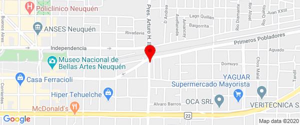 Linares 116, Neuquén, Neuquén