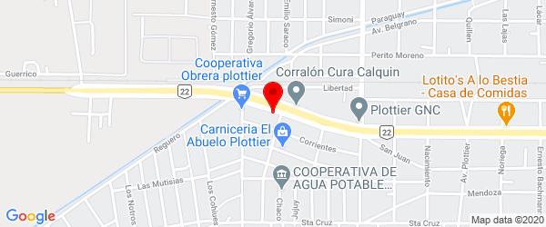 Buenos Aires Sur 920, Plottier, Neuquén