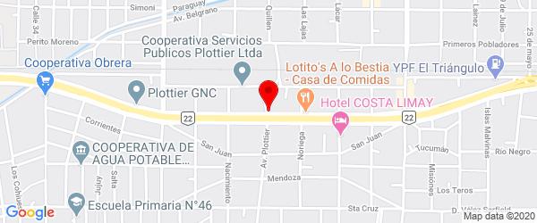 Buenos Aires Norte, Plottier, Neuquén