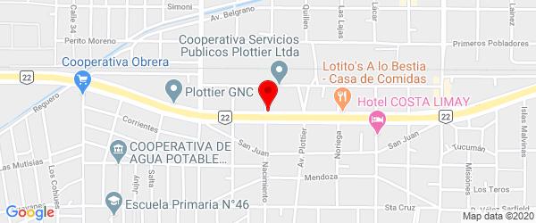 Buenos Aires Norte 487, Plottier, Neuquén