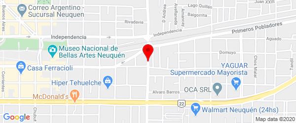 Linares 160, Neuquén, Neuquén