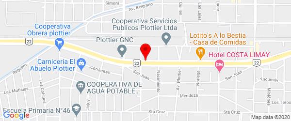 Buenos Aires Norte 585, Plottier, Neuquén
