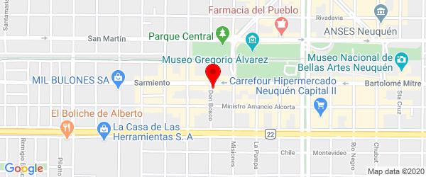 Sarmiento 396, Neuquén, Neuquén