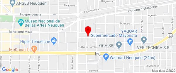 Ramos Mejía 1116, Neuquén, Neuquén