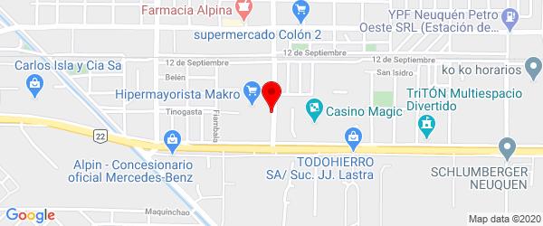 Buenos Aires 356, Plottier, Neuquén