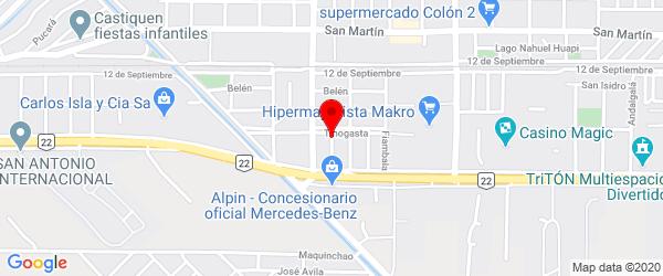 Antofagasta 316, Neuquén, Neuquén