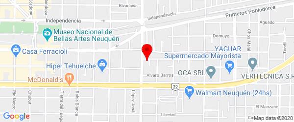 Ramos Mejía 1032, Neuquén, Neuquén