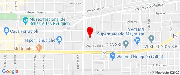 Ramos Mejía 1069, Neuquén, Neuquén