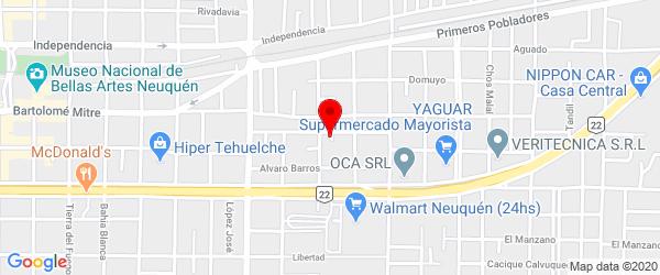 Ramos Mejía 1230, Neuquén, Neuquén