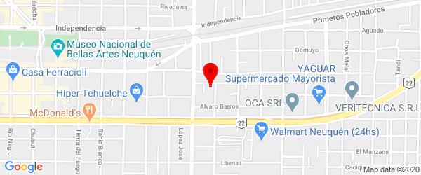 Ramos Mejía 1075, Neuquén, Neuquén