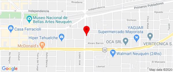 Linares 306, Neuquén, Neuquén