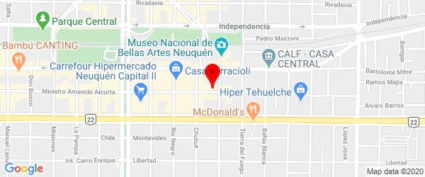 Perito Moreno 370, Neuquén, Neuquén