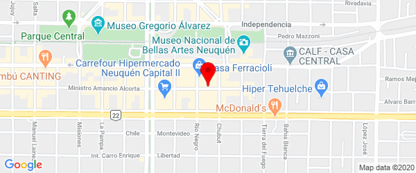 Perito Moreno 246, Neuquén, Neuquén