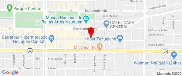 Perito Moreno 464, Neuquén, Neuquén
