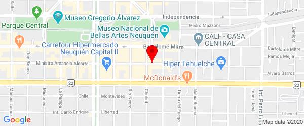 Perito Moreno 334, Neuquén, Neuquén