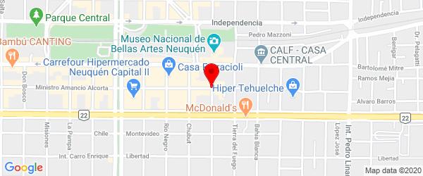Perito Moreno 397, Neuquén, Neuquén