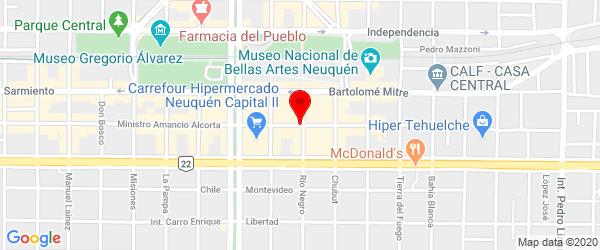 Perito Moreno 174, Neuquén, Neuquén