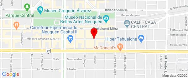 Perito Moreno 296, Neuquén, Neuquén