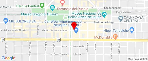 Perito Moreno 12, Neuquén, Neuquén