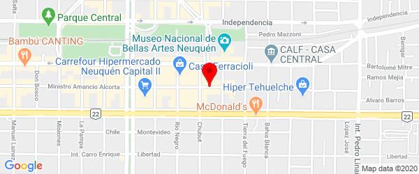 Perito Moreno 337, Neuquén, Neuquén