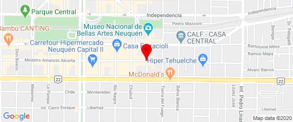 Perito Moreno 390, Neuquén, Neuquén