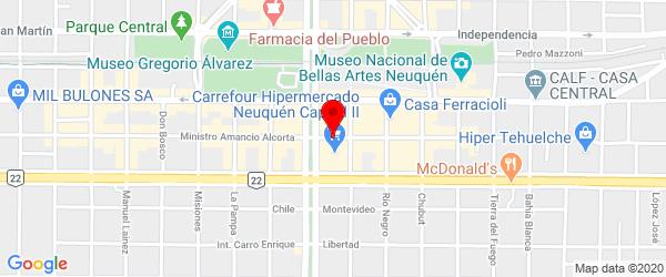 Perito Moreno 34, Neuquén, Neuquén