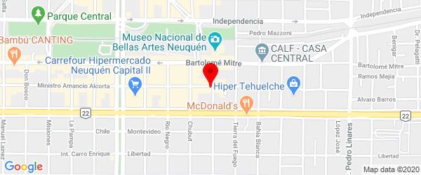 Perito Moreno 385, Neuquén, Neuquén