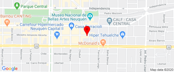 Perito Moreno 383, Neuquén, Neuquén