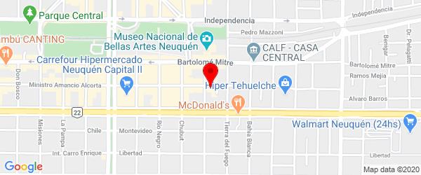 Perito Moreno 413, Neuquén, Neuquén