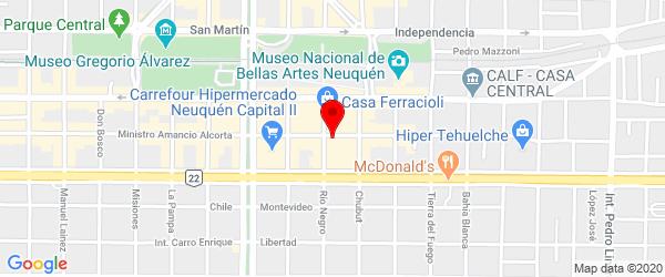 Perito Moreno 221, Neuquén, Neuquén
